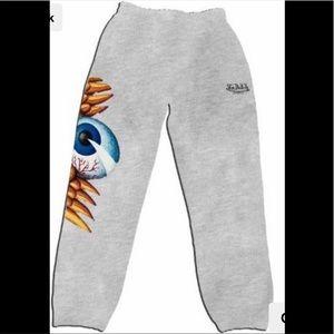 Von Dutch sweatpants size 3 XL  new with tags $100
